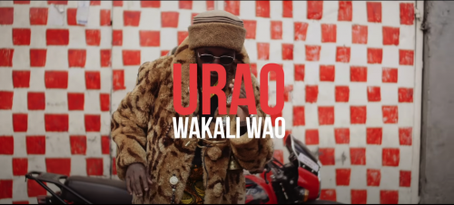 WAKALI WAO VIDEO MUSIC